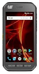 Cat Phones S41 Rugged Dual-sim Smartphone (5 Zoll (12,7 Cm) Fhd-display, 32 Gb Interner Speicher (Erweiterbar Auf 128gb), Android Nougat, 5000 Mah Akku, Staub-und Wasserdicht)