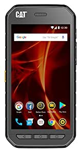 Cat Phones S41Rugged Single SIM Smartphone