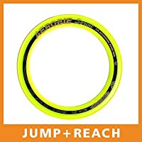 JUMP+REACH - #1 for DiscSport in Europe - Disco de Ultimate frisbee