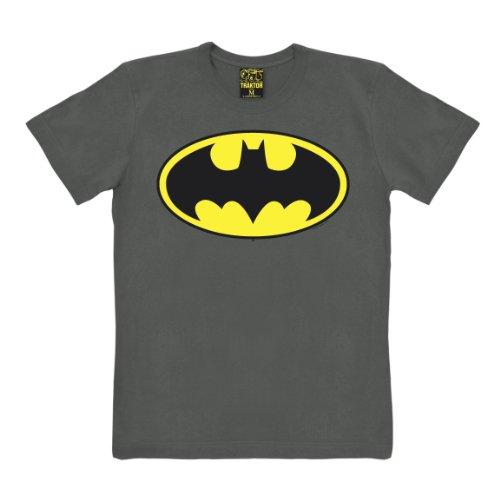 Batman T-Shirt - Comic Shirt - DC - -
