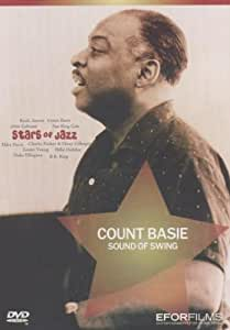 Count Basie - Sound of Swing [DVD]