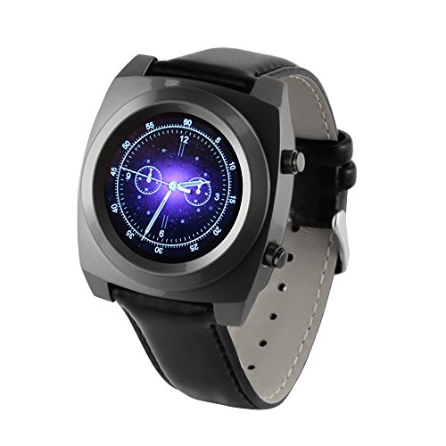 yuntab-fitness-smart-watch-jw09-with-heart-rate-monitor-function-bluetooth-wrist-leatcher-wrap-touch