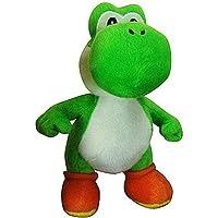 Super Mario Bros Peluche Yoshi Large 45 cm