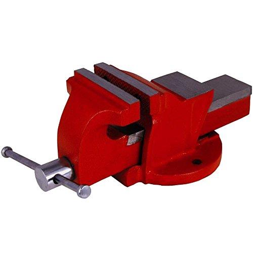 Connex Schraubstock 80 mm, feststehend, COX870080