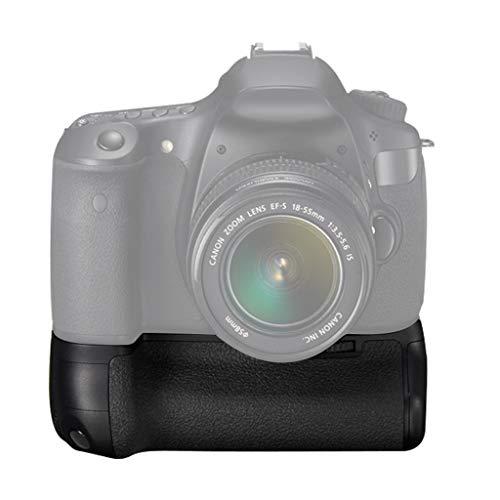Dkings Vertikaler Batteriegriff für Nikon D5300 D5200 D5100 BG-2G Vertikaler Batteriegriff MB-D10 für Nikon D5300 D5200 D5100 Adapter