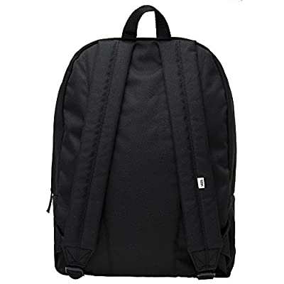 Vans Realm Classic Backpack Casual Daypack, 42 cm, 22 L - fashion-backpacks