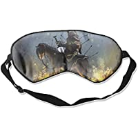 Fantasy Warrior Maske Schlafmaske Seide Maske Schattenmaske Schlafmaske Augenmaske Augenmaske preisvergleich bei billige-tabletten.eu
