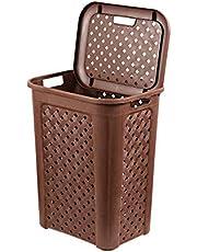 Cello Classic Plastic Laundry Basket