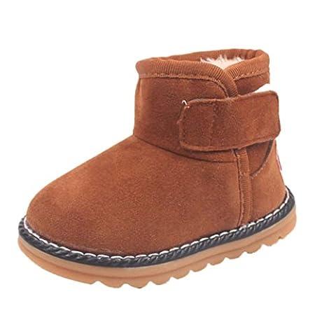 Converse Hello Kitty - Bluestercool Bébé chaussures bottes de neige Filles