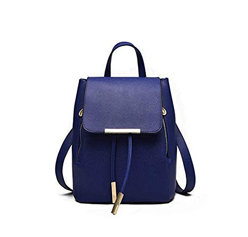 BFC- Women & Girls Stylish Backpack/Bagpack Bags For College/School/Travel - Canvas -With...