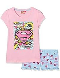 Superman - Pijama - para niña