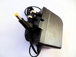 12V KAWAI Digital piano ps-125 h compatible part ac/dc power supply cable adaptor