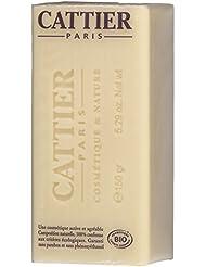 Cattier Savon Doux Végétal Surgras Karité 150 g Lot de 3