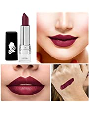 GREY ON Matte Lipstick 147 Maroon