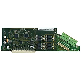 Auerswald Expansion Module Tk-System for Commander 8UP0 Module