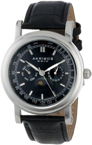 Akribos XXIV AK632SSB