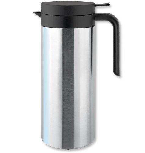 Isosteel Tableline VA-9335K - Edelstahl gebürstet 1 Liter