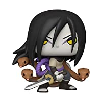 Funko Pop! Animation: Naruto - Orochimaru