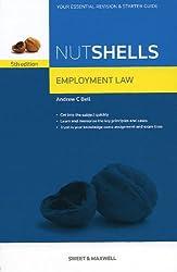 Nutshells Employment Law