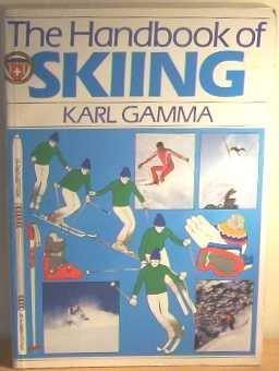 The Handbook of Skiing (Pelham Practical Sports) (Gamma-schläger)