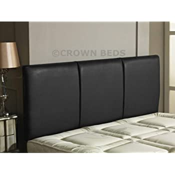 exclusive color king nicole frehsee image leather of headboard black home