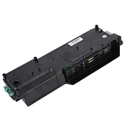 Ersatz Netzteil,185AB APS-306 Ersatznetzteil Für PS3 Netzteiladapter,Hochwertig Schutzstromversorgung Netzteil Einfache Installation für Playstation 3 PS3 Slim Schwarz