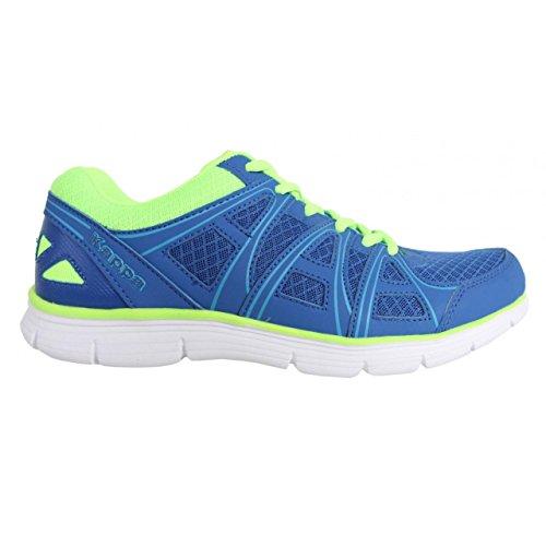 Chaussures de sport pour Homme et Femme KAPPA 302X9B0 ULAKER C25 ROYAL