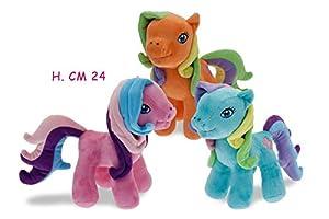 Teorema Pony 3.TE39147 - Juguetes Coloridos, Multicolor