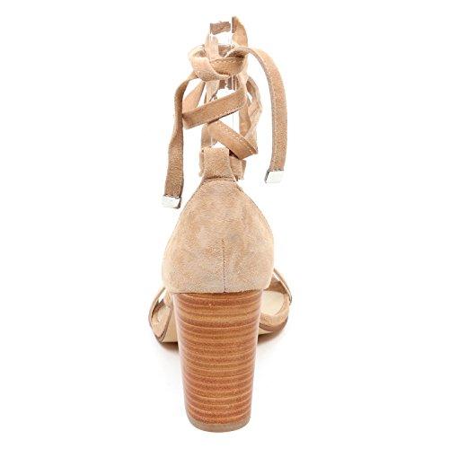 Windsor Smith D5332 (sans Boîte) Sandalo Donna Rosa Scarpe Chaussure Femme Rosa Antico