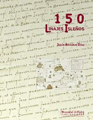 150 Linajes Isleños (Arias montano)
