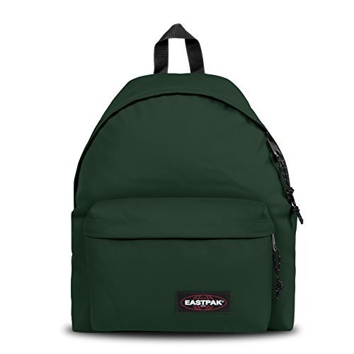 Eastpak PADDED PAK'R Sac à dos loisir, 40 cm, 24 liters, Vert (Optical Green)