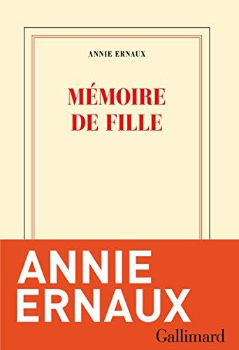 Mémoire de fille (Blanche) (French Edition)