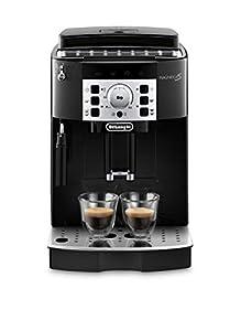 DeLonghi Magnifica S ECAM 22.110.B - Kaffeevollautomat mit...