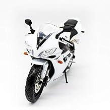 Penao Modelo de la Motocicleta de Yamaha YZF-R1 simulación Locomotora aleación, Adornos de