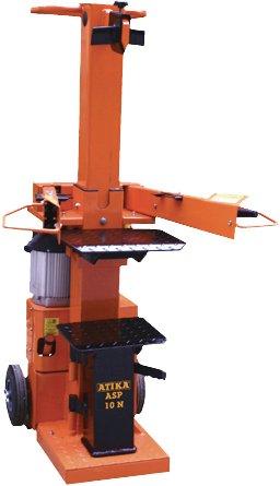 Atika ASP 10 N Brennholzspalter 235670, 400 V, 10 t