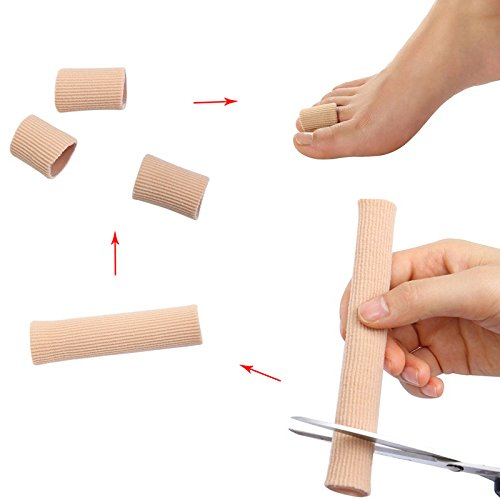mofunr-2x-gel-toe-tube-bandage-sore-finger-cushion-corns-calluses-bunion-blister-pain-cuts-protector