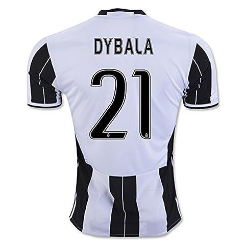 Zebra Pour Tout-petits - Maillot de football du FC Juventus à