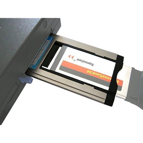 KALEA-INFORMATIQUE-Adaptador/convertidor de © a PCMCIA CARDBUS a EXPRESSCARD