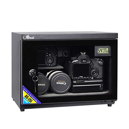 LIU UK Dry Cabinet Cabina De Secado De Humedad ElectróNica