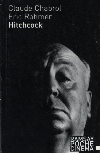 Hitchcock par Eric Rohmer