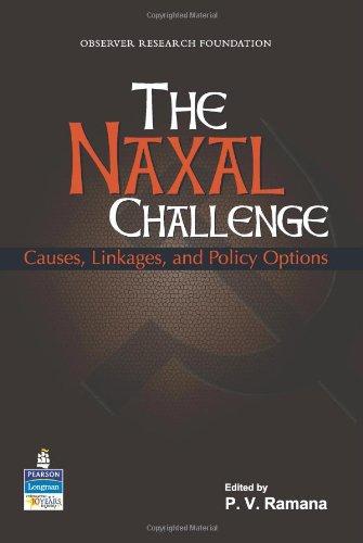 The Naxal Challenge