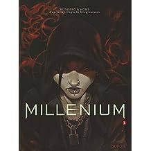 Millénium - tome 1 - Millenium 1