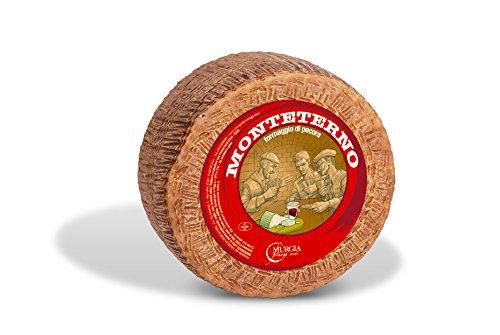 5 kg - pecorino stagionato prodotto in sardegna. formaggio di pecora realizzato a marrubiu dai sapienti casari di murgia formaggi, nel rispetto della tradizione sarda