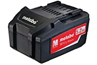 Metabo 625592000 18 V 5.2 Ah Li-Ion Power Extreme Battery