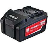 Metabo 625592000 batteripaket 18 V 5,2 Ah Li-Power