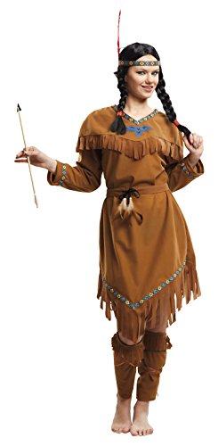 Imagen de my other me  disfraz india para mujer, l viving costumes 204406