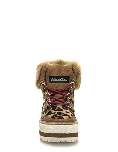 Sixtyseven Sixtyseven Leopard Mountain Booty Par Leopard