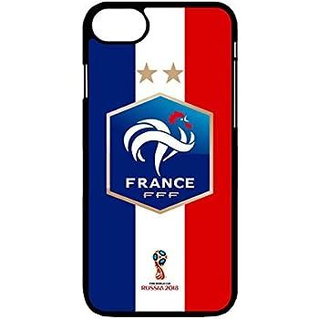coque iphone 8 equipe de france 2018