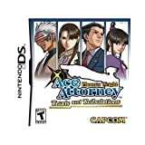 Phoenix Wright Ace Attorney: Trials and Tribulations (Nintendo DS) [import anglais]