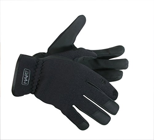 HART - Armox GL, Color Black, Talla XXL